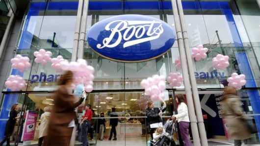 Boots attacked over cost of 'morning after' contraceptive pill Levonelle