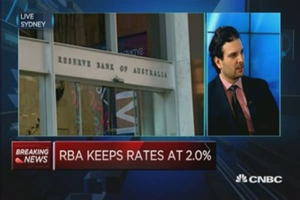 RBA is having some 'communication issues': Pro