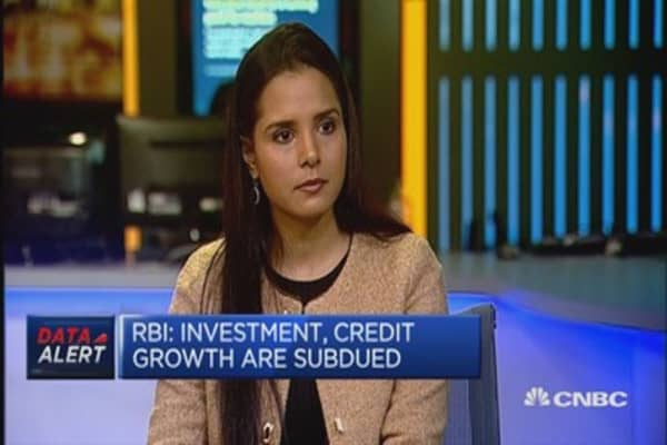 Indian banks starved for capital: Economist