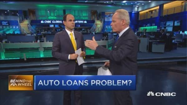 May auto sales rate expected well over 17 million