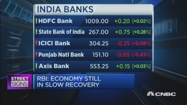 Why RBI's rate cut failed to jolt markets