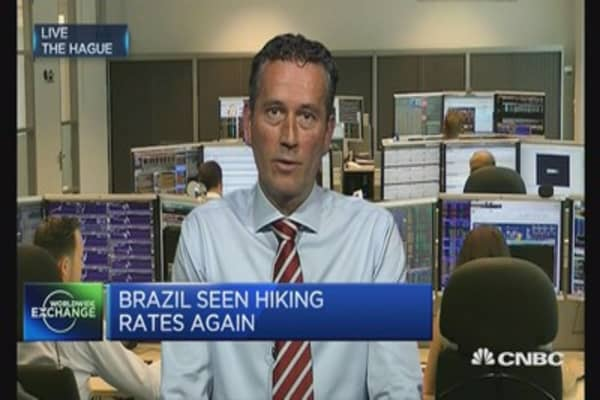 Pressure is on for Brazil: Strategist