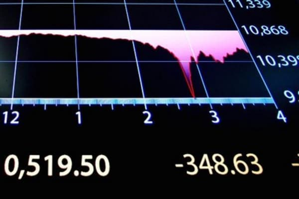 Dow is like a house waiting to collapse: Expert