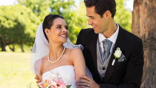 Wedding Debt Can Hurt A Couple S Financial Future