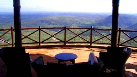 Kwale Coast Kenya