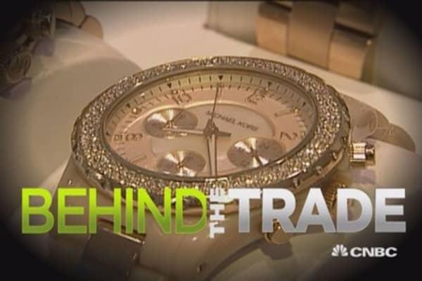 Go long this beaten down retailer: Trader