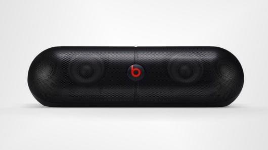 Beats Pill XL portable wireless speaker