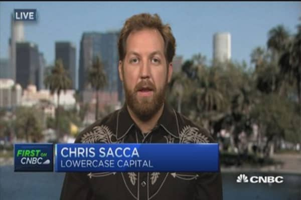 Sacca's tweaks for Twitter