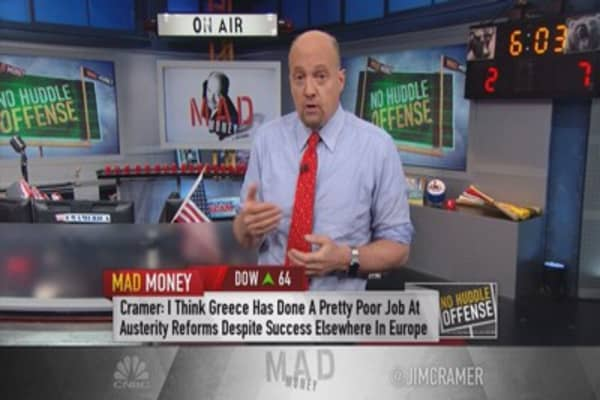 What Greece means for your money