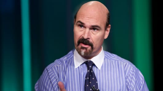 Jon Najarian, Najarian Family Office