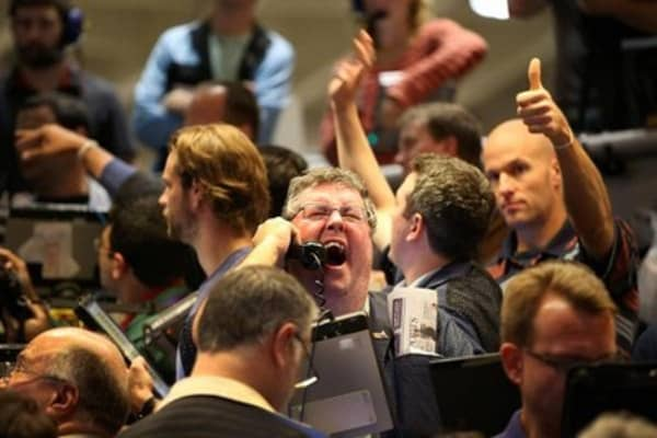 Global bond beatdown