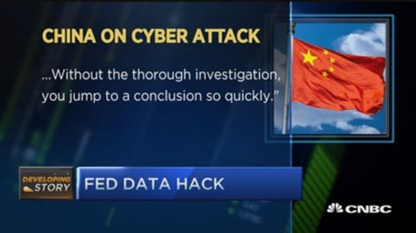 Govt. data breach wider than first reported