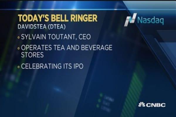 Today's Bell Ringer, June 5