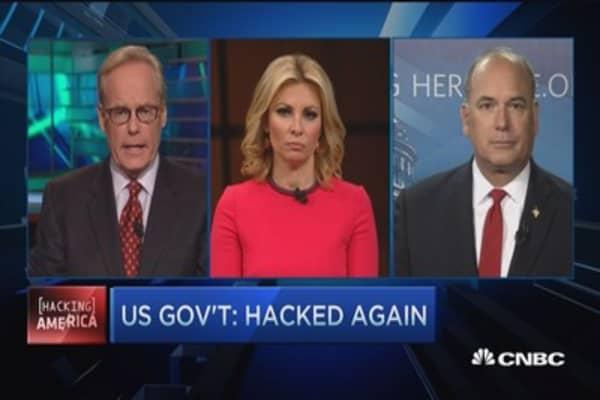 US-China cyberwar concerns: Pro