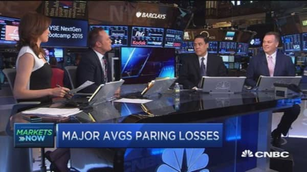 Volatility really in the bond market: Pro