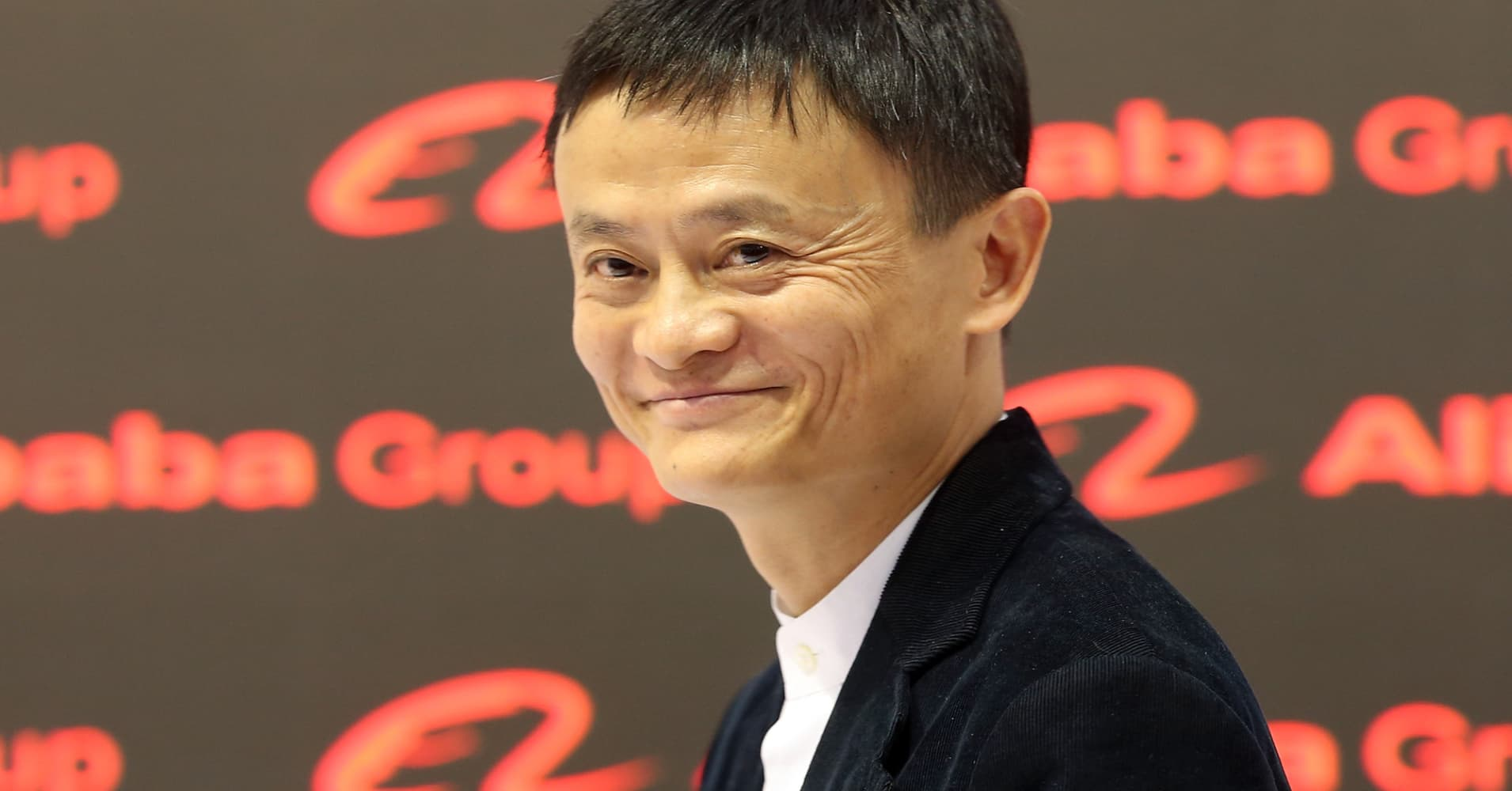 Alibaba launches A.I., big data cloud products in Europe in challenge to Amazon, Microsoft
