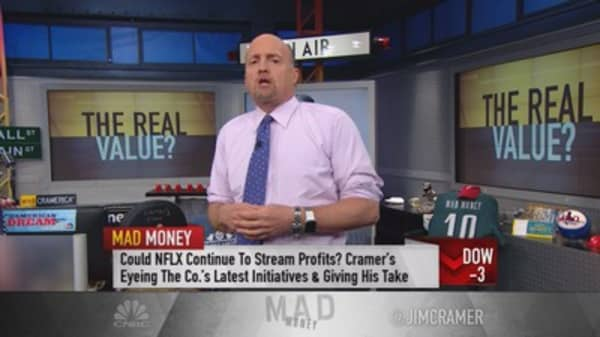 Cramer: CEOs that just don't get it
