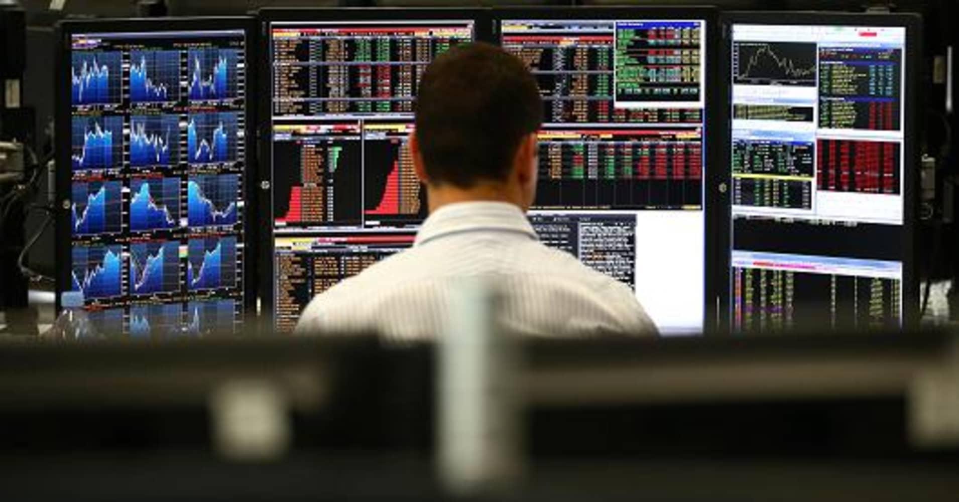 Global markets sell-off: Southeast Asia, Japan, financials