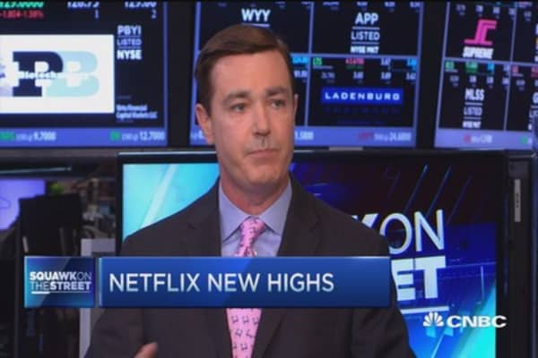 Tremendous opportunities in Netflix: Pro