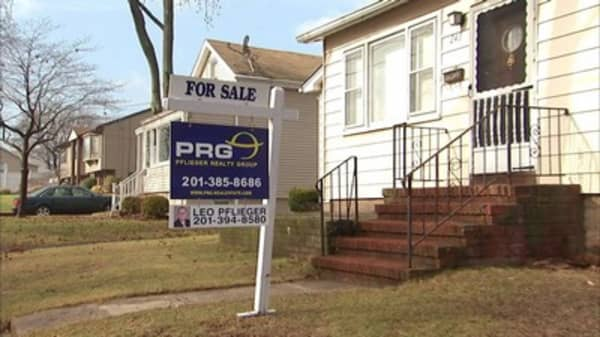Higher rates motivate home buyers