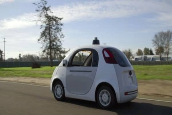 Women tepid on self-driving cars: Survey