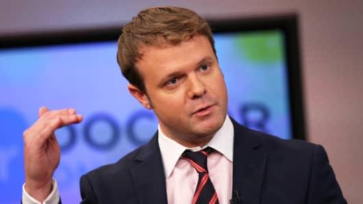Adam Jackson, CEO, Doctor On Demand