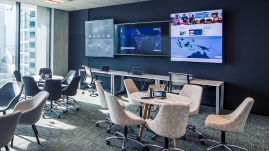 twitter office first twitter opens asiapacific headquarters in singapore