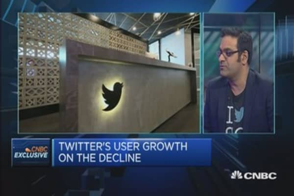 Why Twitter launched new Asia HQ in Singapore