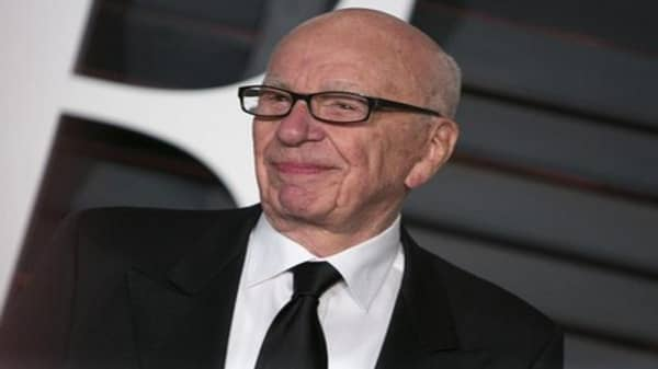 Rupert Murdoch expected to step down