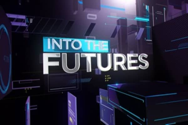 Into the futures: Fed meeting next week