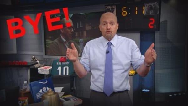 Cramer: My take on the Twitter showdown