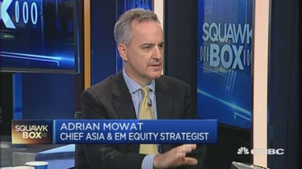 Don't blame Kospi selloff on MERS: JPMorgan