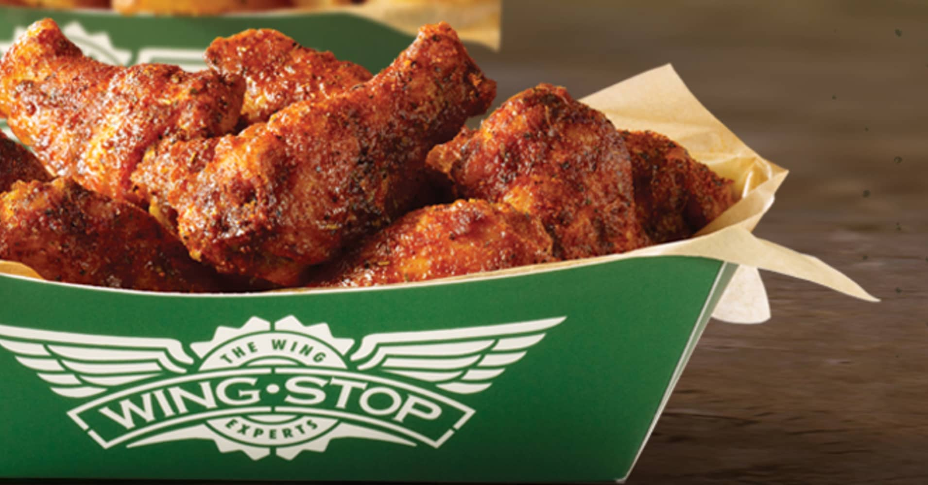 business plan for wingstop franchise