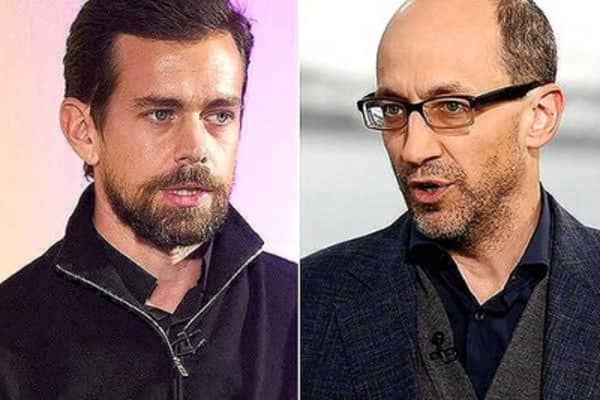 Twitter's incoming and outgoing CEOs talk to CNBC