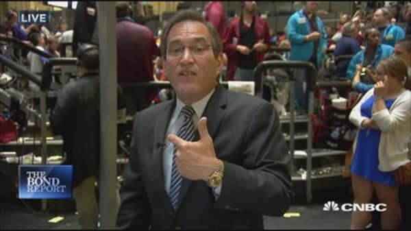 Santelli: S&P changes UK outlook