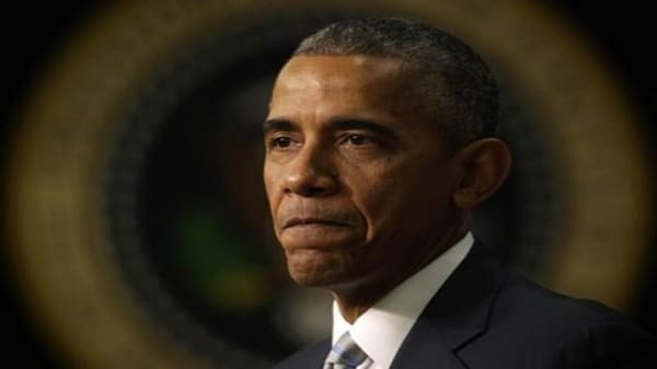 Big defeat for President Obama on trade