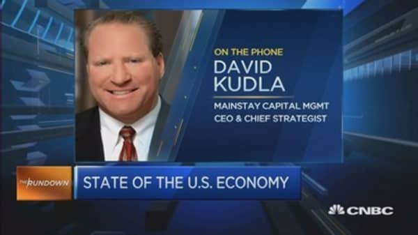Don't expect anything from Fed this week: Pro