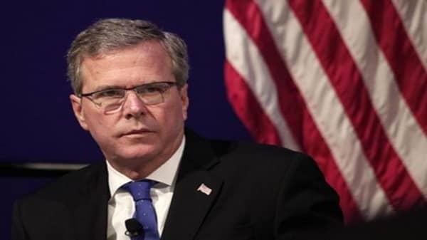 Jeb Bush facing Bush fatigue?