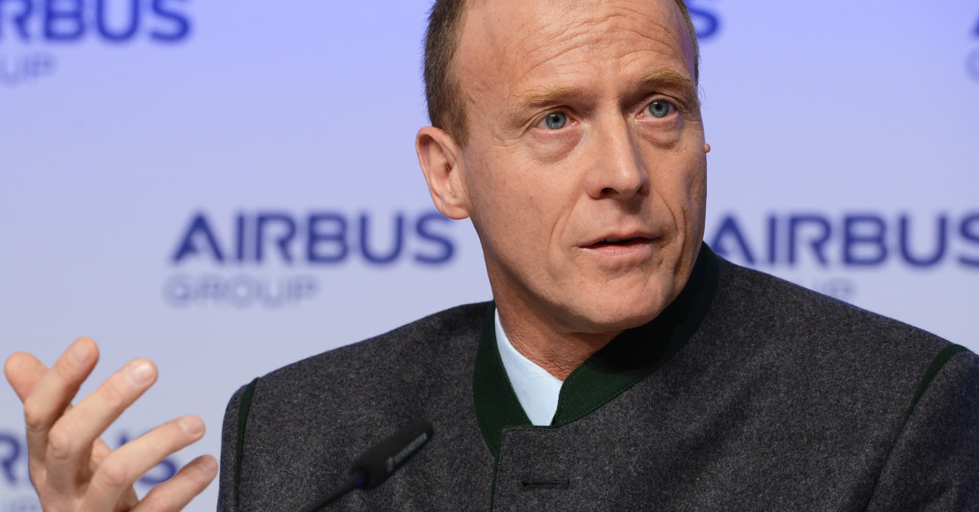 Airbus warns UK government has 'no clue' on Brexit as warring lawmakers meet