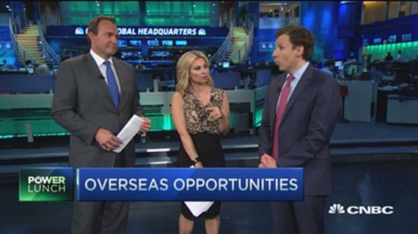 Red flags and opportunities in emerging markets: Pro