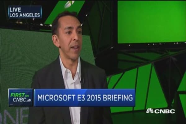 Should MSFT spin off Xbox?