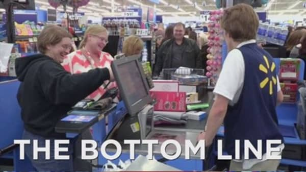 Wal-Mart accused of using charity to boost expansion