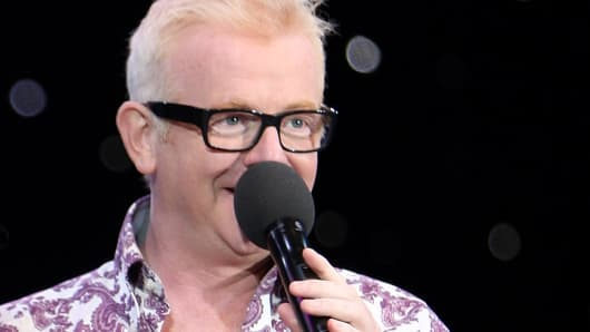 Radio Host Chris Evans to take over as the wildly popular British automotive series' Top Gear.