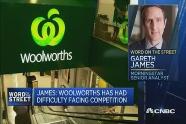 Why the Woolworths CEO exit was expected
