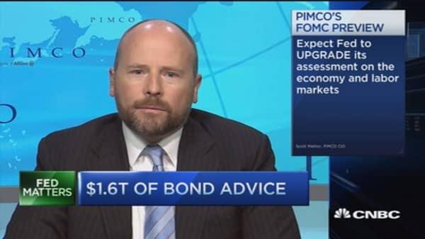 How to prepare for a rate hike: Pimco CIO