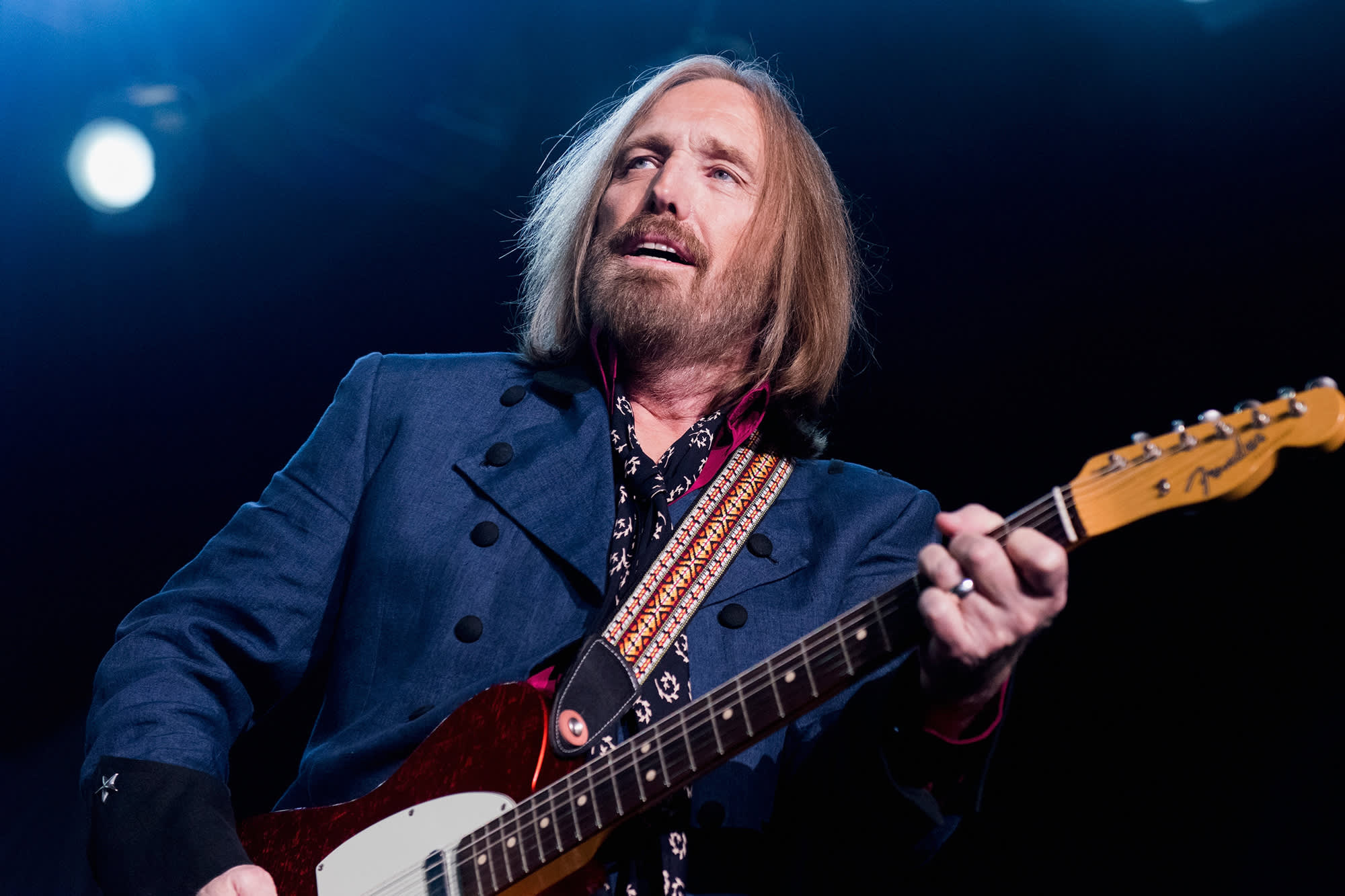 tom petty cause of death - HD 2000×1333