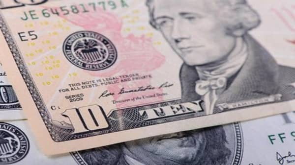 US Treasurer: Woman will be featured on $10 bill