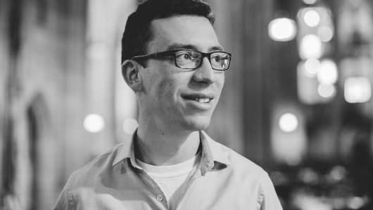 Duolingo co-founder and CEO Luis von Ahn.