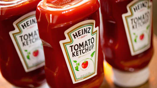 Kraft Heinz (KHC) Announces Earnings Results