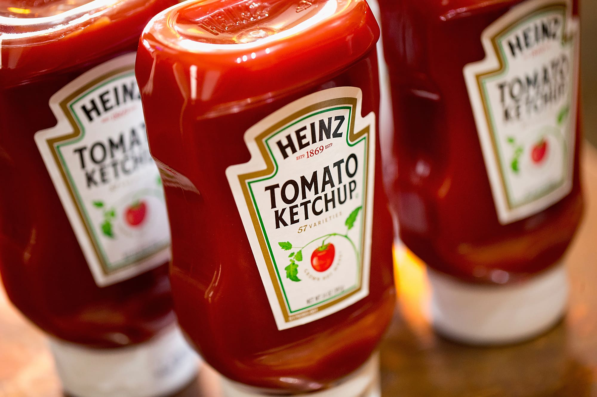 Kraft Heinz Suggests It May Be Ready For Another Acquisition